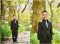 First Communion Outdoor Portraits