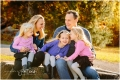 Fall Family Pictures in Princeton NJ